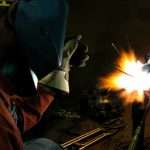 Oil Tool Manufacturing Photography - The Woodlands, TX - 20060609 - ©epicCOMMERCIALphotography.com