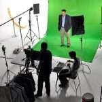 Video - Green Screen Studio for Rent - epic Creative Co-Op - ©epicCOMMERCIALphotography.com